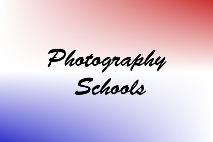 Photography Schools Image