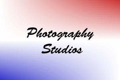 Photography Studios Image