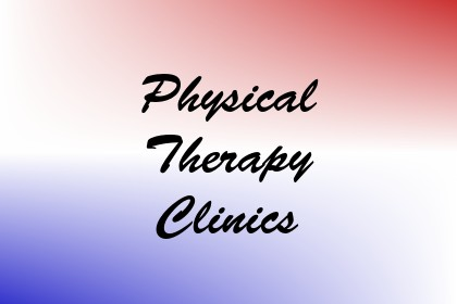 Physical Therapy Clinics Image