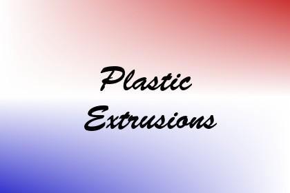 Plastic Extrusions Image