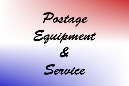 Postage Equipment & Service Image