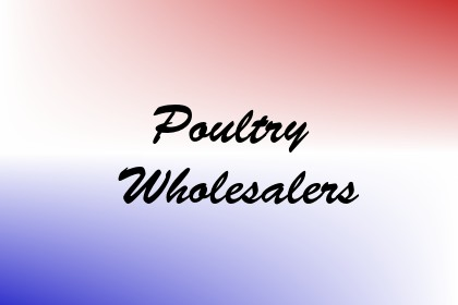 Poultry Wholesalers Image