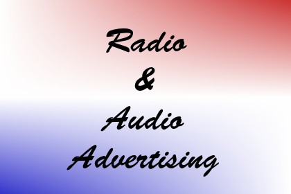Radio & Audio Advertising Image