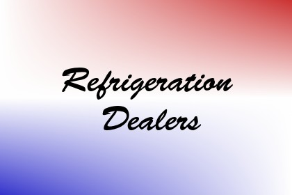 Refrigeration Dealers Image