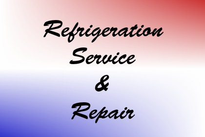 Refrigeration Service & Repair Image