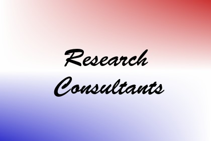 Research Consultants Image