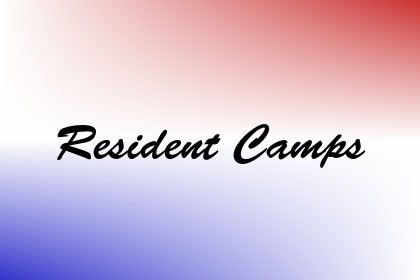Resident Camps Image