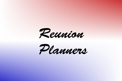 Reunion Planners Image