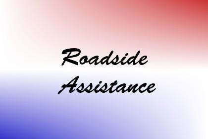Roadside Assistance Image