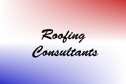 Roofing Consultants Image