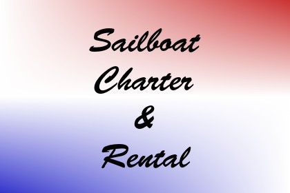 Sailboat Charter & Rental Image