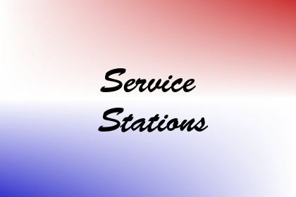 Service Stations Image