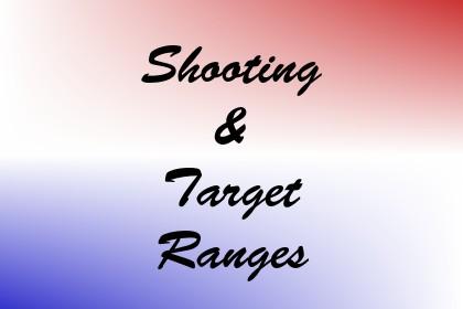 Shooting & Target Ranges Image