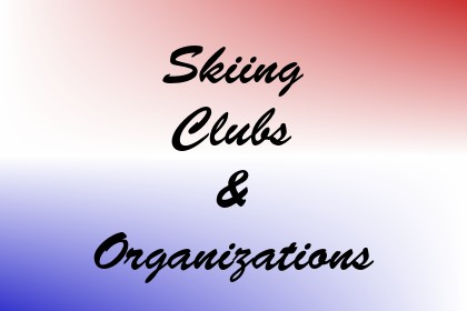 Skiing Clubs & Organizations Image