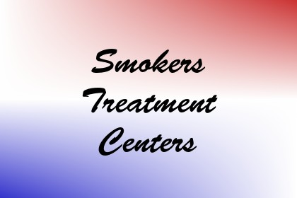 Smokers Treatment Centers Image