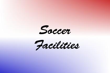 Soccer Facilities Image