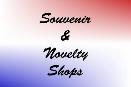 Souvenir & Novelty Shops Image