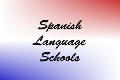 Spanish Language Schools Image