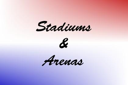 Stadiums & Arenas Image