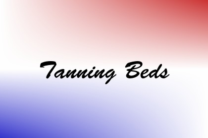 Tanning Beds Image
