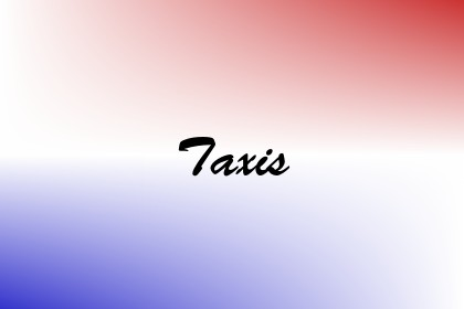 Taxis Image