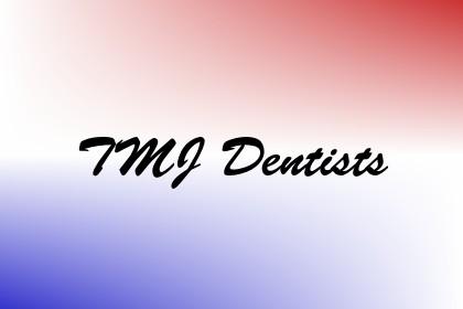 TMJ Dentists Image