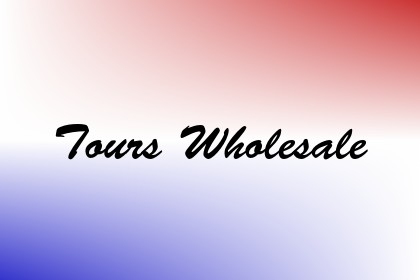 Tours Wholesale Image