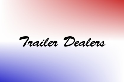 Trailer Dealers Image