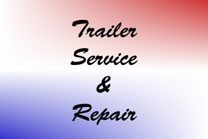 Trailer Service & Repair Image