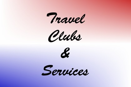 Travel Clubs & Services Image