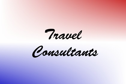 Travel Consultants Image