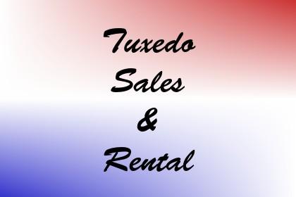 Tuxedo Sales & Rental Image