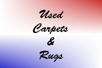 Used Carpets & Rugs Image