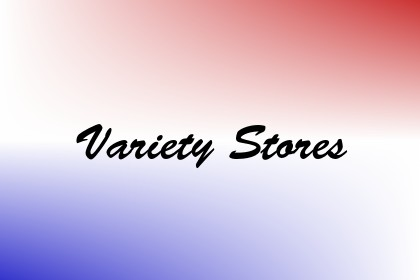 Variety Stores Image