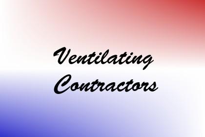 Ventilating Contractors Image