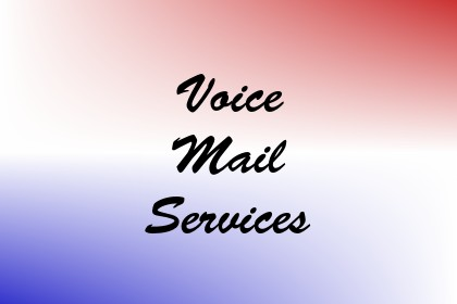Voice Mail Services Image