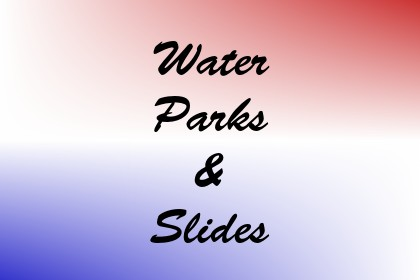 Water Parks & Slides Image