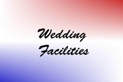 Wedding Facilities Image