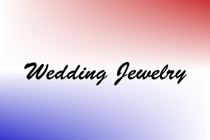 Wedding Jewelry Image