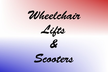 Wheelchair Lifts & Scooters Image