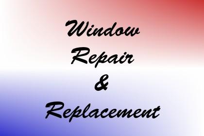 Window Repair & Replacement Image