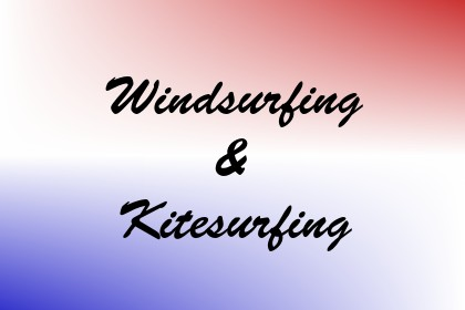 Windsurfing & Kitesurfing Image