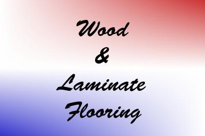 Wood & Laminate Flooring Image