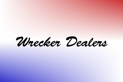 Wrecker Dealers Image