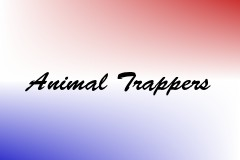 Animal Trappers
