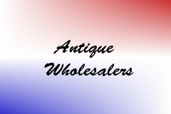 Antique Wholesalers
