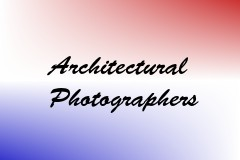 Architectural Photographers