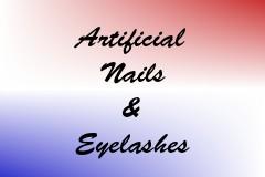 Artificial Nails & Eyelashes