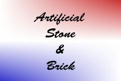 Artificial Stone & Brick