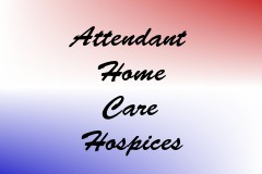 Attendant Home Care Hospices